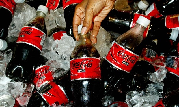 Coke's recycled plastic bottle scheme criticized as PR spin by green groups