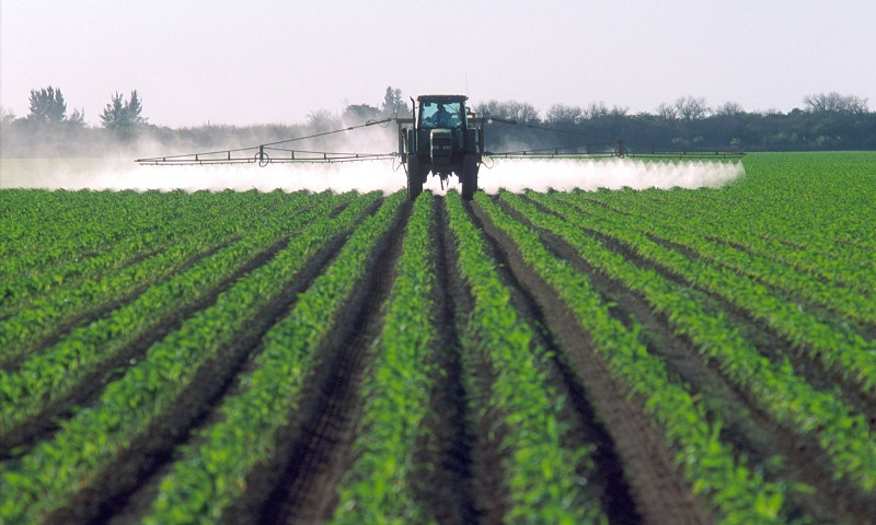 Assumed safety of pesticide use is false, says top government scientist