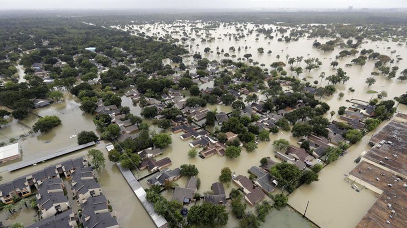 Global warming to make US thunderstorms larger, more frequent