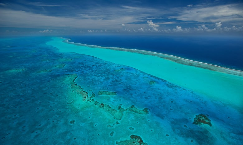 Belize bans oil activity to protect its barrier reef