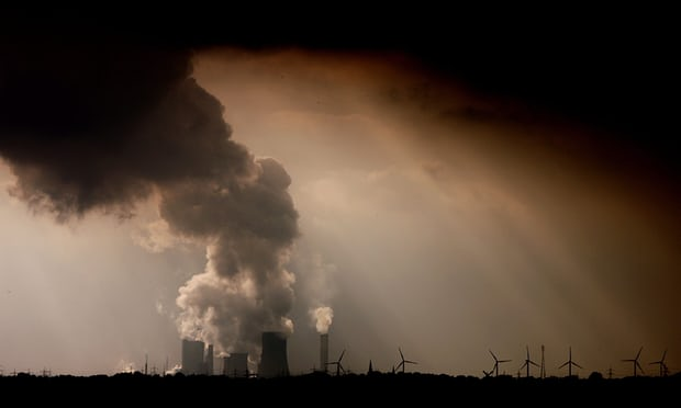Can climate litigation save the world?