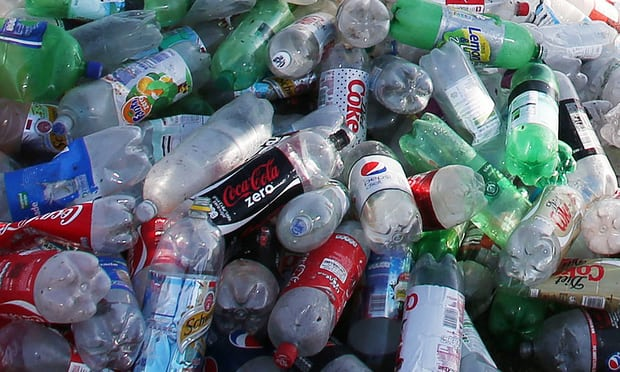 UK retailers 'will not suffer financial losses' from bottle deposit scheme