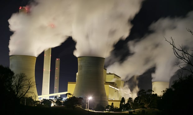 Coalition considers letting power companies buy offsets to cut emissions