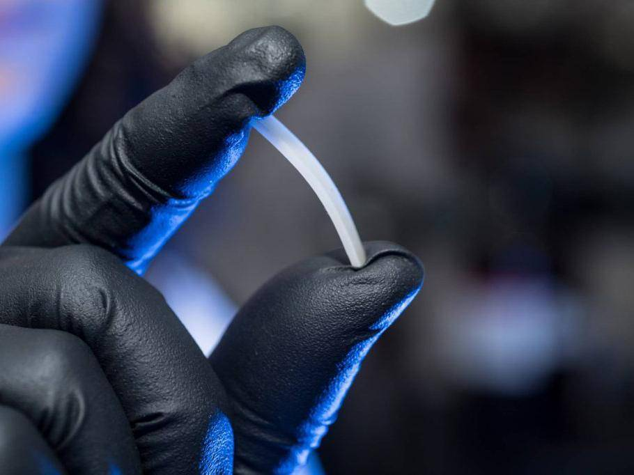 'Infinitely' recyclable plastic created by chemists for first time