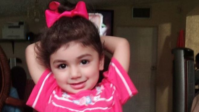 Zainab Mughal: Toddler with cancer spurs hunt for rare blood
