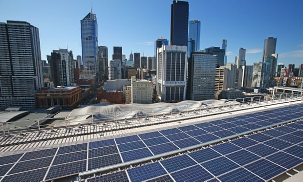 Australia could hit 100% renewables sooner than most people think