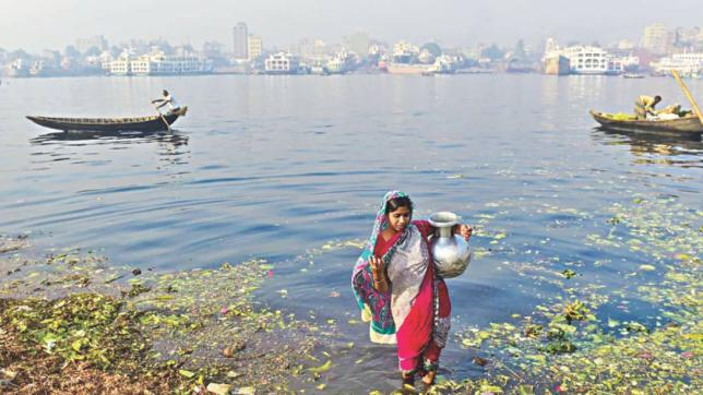 Clean and Green Bangladesh: A goal that can be achieved