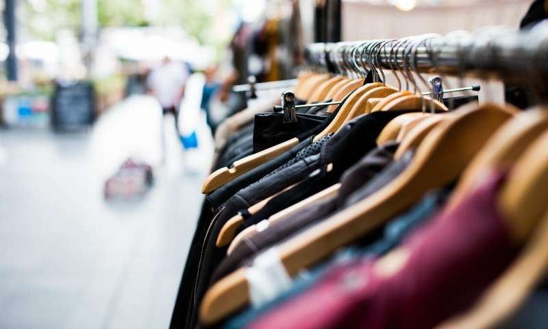 How fast fashion hurts environment, workers, society