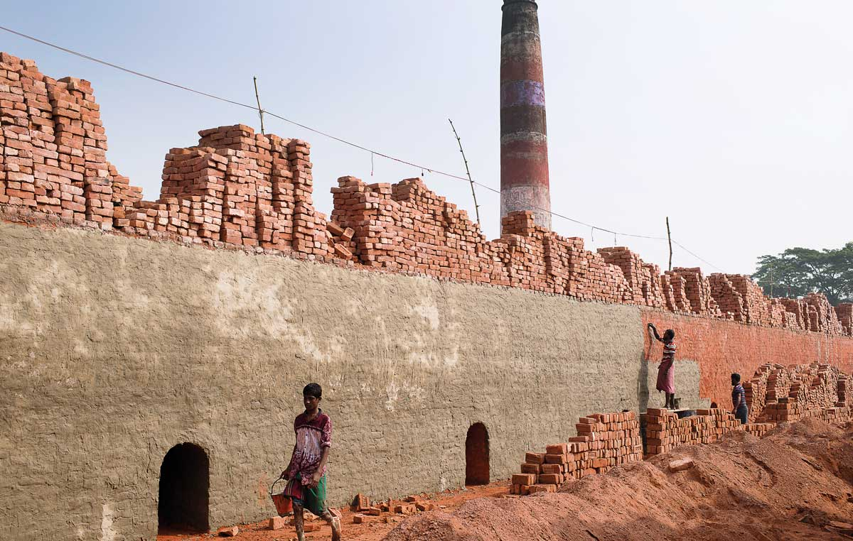Environment minister: Brick kilns responsible for 58% air pollution in Dhaka