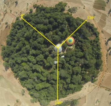 Culturally sensitive conservation approaches needed to protect Ethiopian church forests