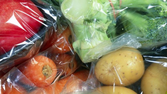 Plastic packaging ban 'could harm environment