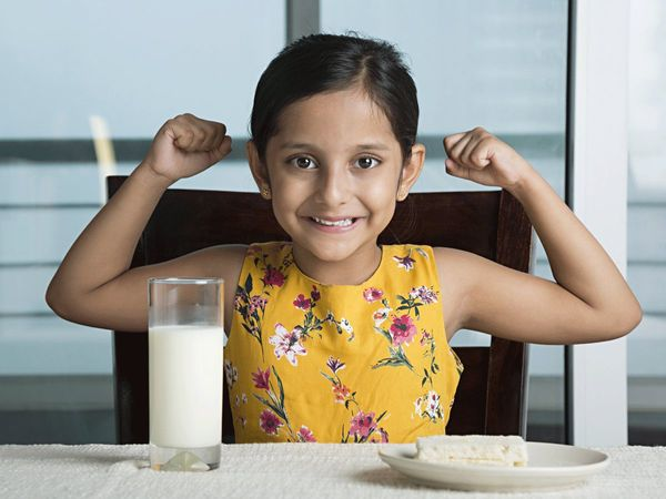 Importance of eating healthy to avoid obesity – 8 tips to ensure children do not gain weight during lockdown