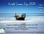 esdos ocean day 2020