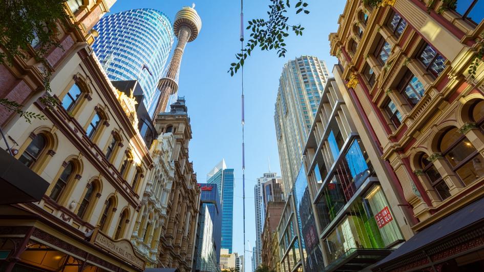 City of sydney now runs on 100% renewable energy