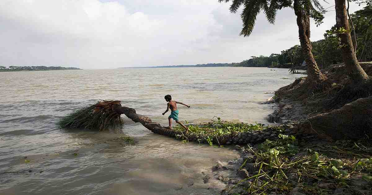 Climate change: Adaptation action to be accelerated in South Asia