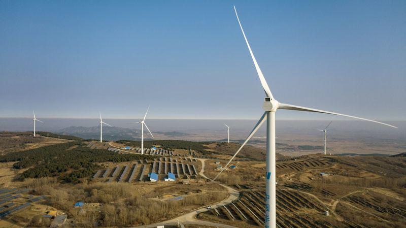 Ten renewable energy trends to watch in 2021