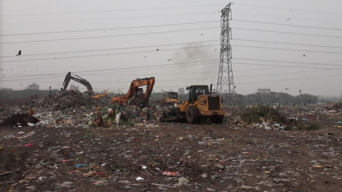 Matuail landfill's per hour methane emission equivalent of running nearly 2 lakh cars, says study