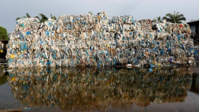 Malaysia permits import of US plastic waste shipment after it passes new UN treaty test