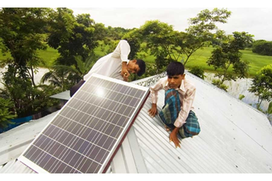 State Minister: 40% of Bangladesh's power will come from renewables by 2041