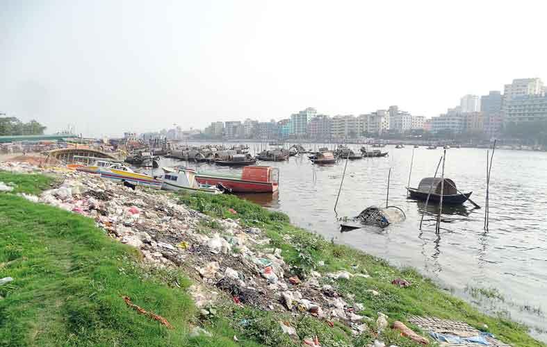 BIP: DoE's negligence responsible for 70% ecosystem destruction