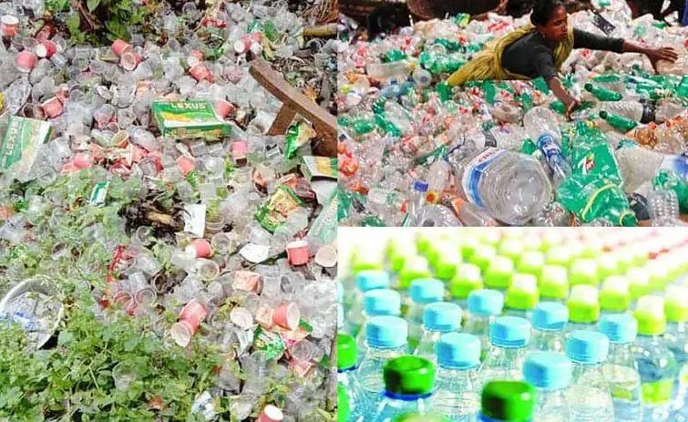 Ban on Single-use plastics Demanded