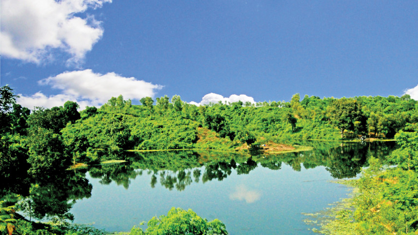 Sylhet tourism on road to recovery